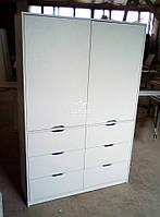 Велика шафа в салон краси Модель V200, фото 1