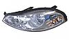 Фара передняя левая Чери Кимо Chery Kimo S12-3772010