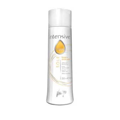 Vitality's Aqua Nourishing - Питательный шампунь для сухих волос 1000 мл.