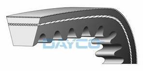 Ремень вариаторный Honda Dio 15,3 X 652 ремень привода вариатора Dayco 7171