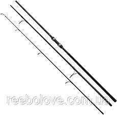 Вудлище коропове Shimano Tribal Carp TX-1A Intensity 13'/3.96m 3.5lbs - 3sec