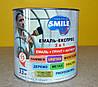 Промышленная алкидно-уретановая молотковая  эмаль- экспресс 3 в 1 Smile (2,2 кг)