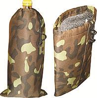 Термосумка (сумка-холодильник) для бутылки 1-2,5-2-3 литра