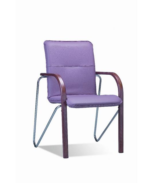 Кресло для конференц-залов Сальса / стул-кресло для посетителей