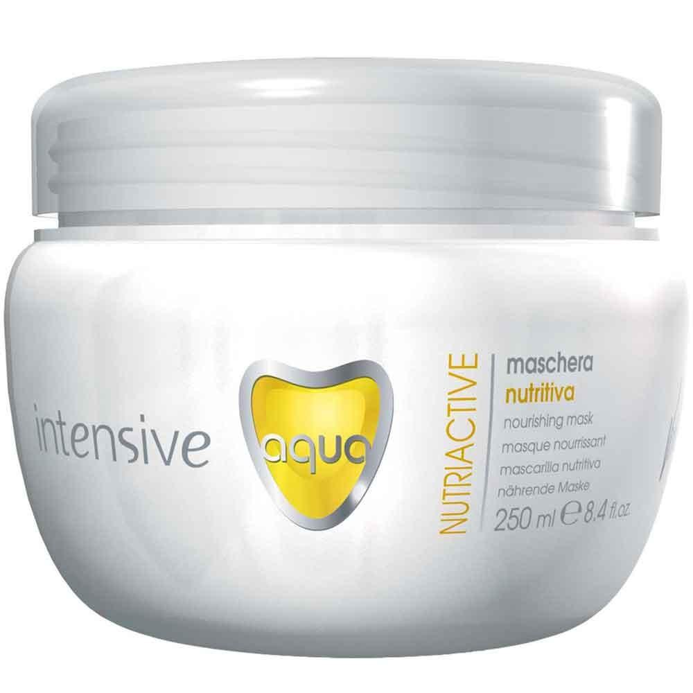 Vitality's Aqua Nourishing - Питательная маска для сухих волос 250 мл.
