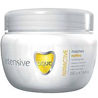 Vitality s Aqua Nourishing - Питательная маска для сухих волос 250 мл.