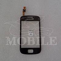 Сенсор Samsung S6500 Galaxy Mini 2 black