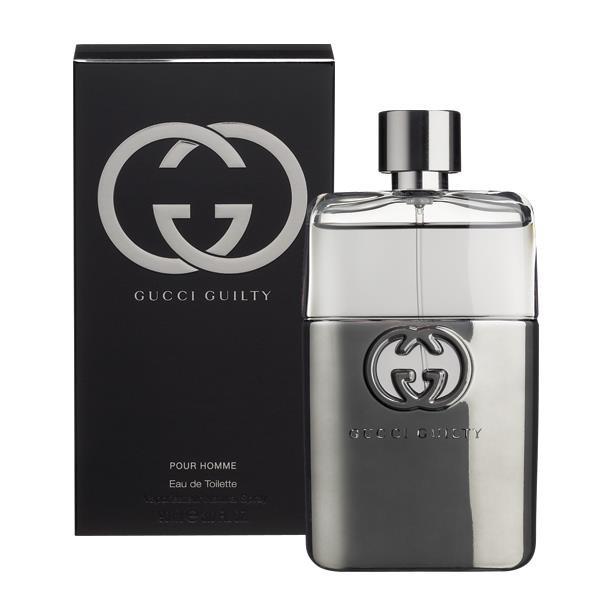 Чоловіча туалетна вода Gucci Guilty Pour Homme ( Гучи Гилти Пур Хом) 100 мл