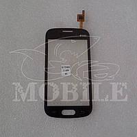 Сенсор Samsung S7390 Galaxy Trend black