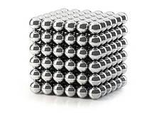 Неокуб Neocube, магнітний конструктор магнітний кульки