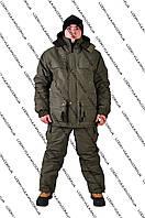 Костюм зимний для охоты и рыбалки Оливка -25С