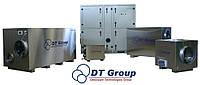 Промышленный осушитель воздуха DryFrost