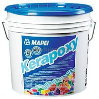 Mapei Kerapoxy 10 кг эпоксидная затирка для швов