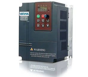 Преобразователь частоты Varna EDS1000-4T0022P 2.2 kW