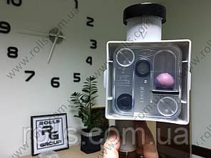 HL138 Сифон дренажа кондиционеров и фанкойлов, встраиваемый DN32