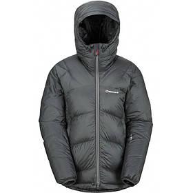 Куртка Montane Female Chonos Ultra Down Jacket Shadow