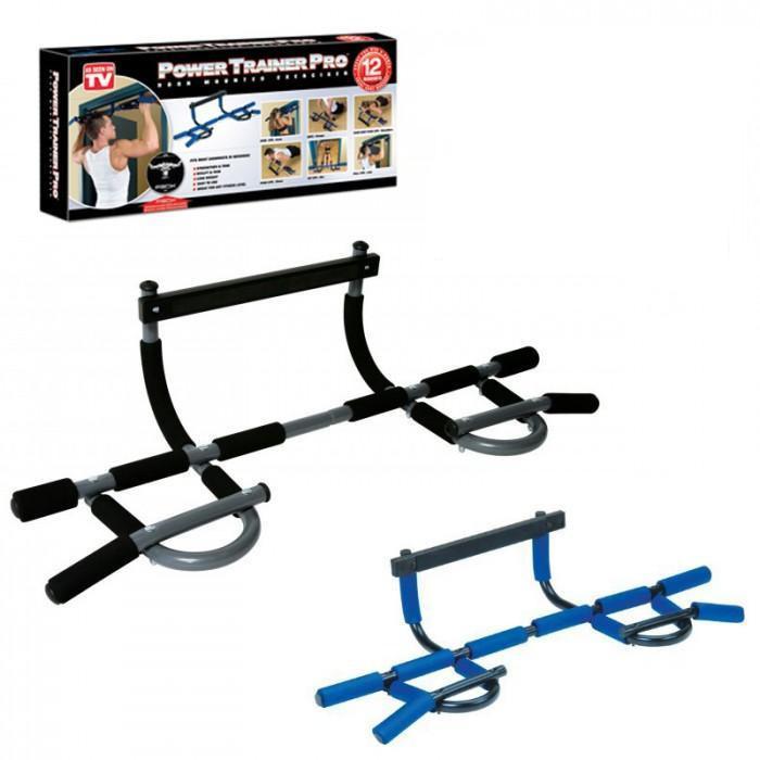Тренажер - турник для дома Power Trainer Pro