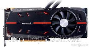 Видеокарта GTX 1060 6GB Inno3D iChill Black (C106B-1SDN-N5GNX) Б/У / Trade-in / Tera-Flops