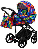 Дитяча коляска 2 в 1 Adamex Rimini Tip Y-123