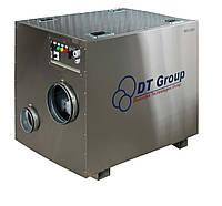 Промышленный адсорбционный осушитель воздуха MDC1000
