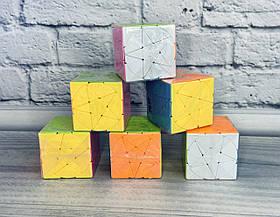 Кубик Рубика 874 Звездочка 4075Ф+