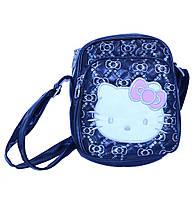Сумочка детская Hello Kitty арт.S-9076, фото 1