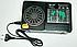 Радіоприймач Колонка MP3 USB Golon RX 1412, фото 2