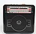 Радіоприймач Колонка MP3 USB RX 1405, фото 3