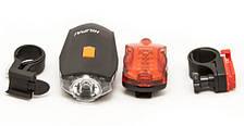 Велосипедный фонарь KK 606