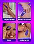 Воск для депиляции Wonder Wax - воск для депиляции, средство удаления волос, избавиться от волос, во, фото 4