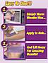 Воск для депиляции Wonder Wax - воск для депиляции, средство удаления волос, избавиться от волос, во, фото 5