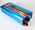 Преобразователь с чистой синусоидой AC/DC 600W, фото 2