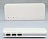Портативний зарядний зарядка Power Bank 20000 mah 2000-2, фото 6