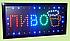 """Светодиодная LED вывеска """"ПИВО"""" 49 х 25 см., фото 2"""