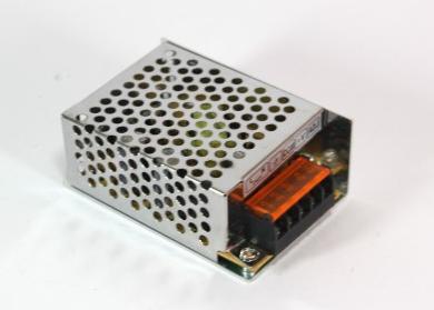 Блок питания адаптер 12V 3,5A Metall