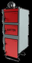 Твердотопливный котел длительного гопрения Мартен Комфорт (Marten Comfort) MC New, фото 3