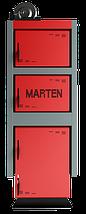 Твердотопливный котел длительного гопрения Мартен Комфорт (Marten Comfort) MC New, фото 2