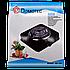 Электроплита Domotec MS-5801 плита настольная, фото 5