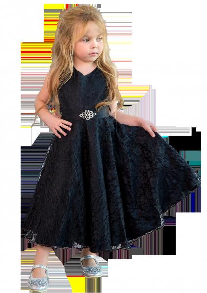 Вечірній ажурна сукня для дівчаток ,Princess