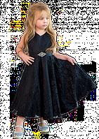 Вечірній ажурна сукня для дівчаток ,Princess, фото 1