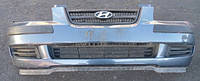 Бампер передний -05HyundaiMatrix2001-20088651117000, 8651117200