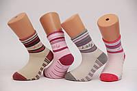 Дитячі шкарпетки стрейчеві комп'ютерні у сіточку Onurcan б/р 9 0015