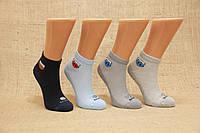 Дитячі шкарпетки стрейчеві комп'ютерні у сіточку Onurcan б/р 9 0121