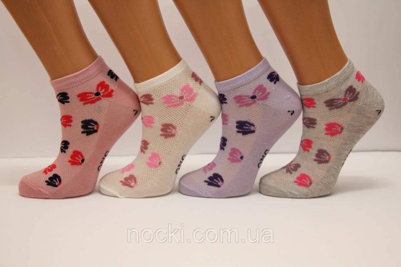 Детские носки в сеточку Onurcan б/р 11  0113