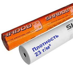 Агроволокно біле Shadow 23 г/м2 12,5 х100 м. (Чехія)