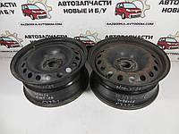 Диск колесный R16 Fiat Bravo 2 , Lancia Delta 2 , 7Jx16 4x98x58 ET31 OE:51960757