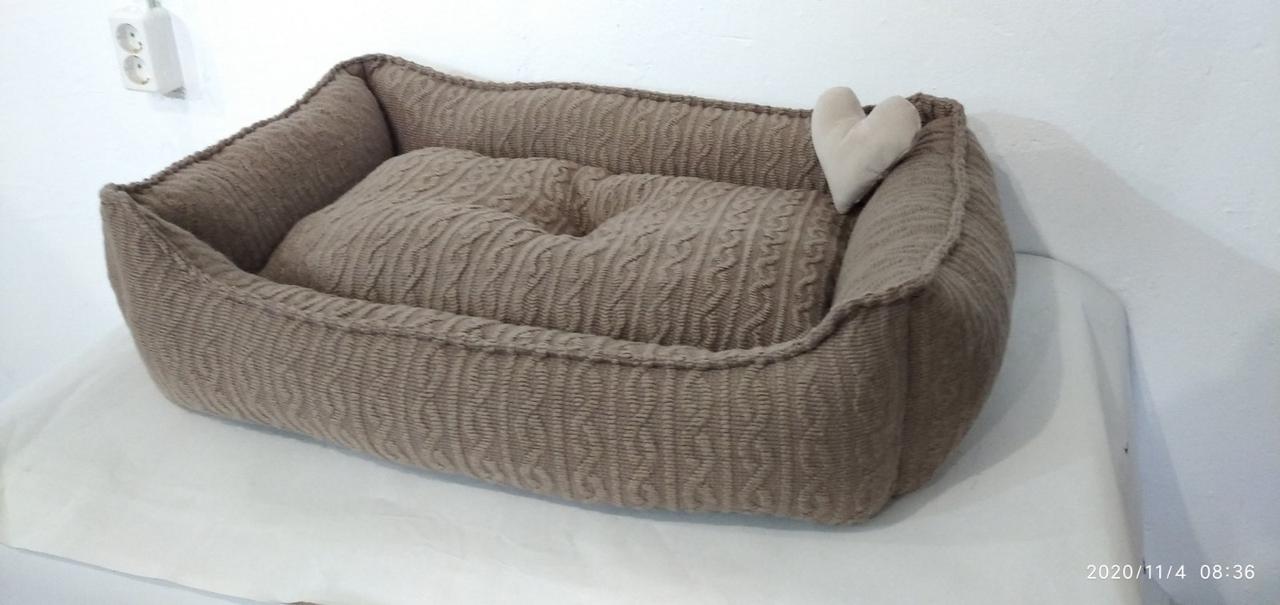 Лежаки для собак и кошек  70х50 см.Лежанка,Лежаки,лежак,лежак для кошки,лежак для собаки,лежанка