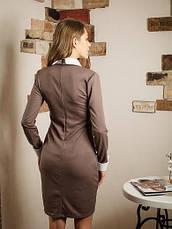 Платье женское офисное Платья женские, фото 2