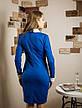 Платье женское офисное Платья женские, фото 6
