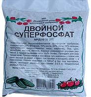 """Минеральное удобрение  - """"Двойной суперфосфат""""  1кг"""
